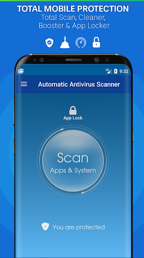 automatic virus scanner app download