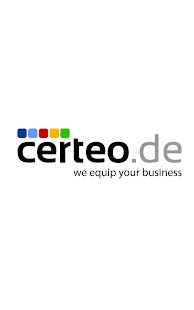 Certeo Business Equipment GmbH- screenshot thumbnail