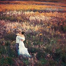 Wedding photographer Roman Isakov (isakovroman). Photo of 23.05.2015