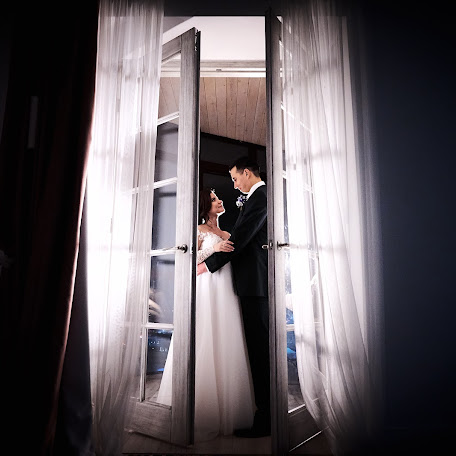 Wedding photographer Vladimir Borele (Borele). Photo of 19.02.2018