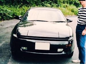 セリカ ST183 GT-R  4WSのカスタム事例画像 kenichiさんの2018年08月16日23:41の投稿