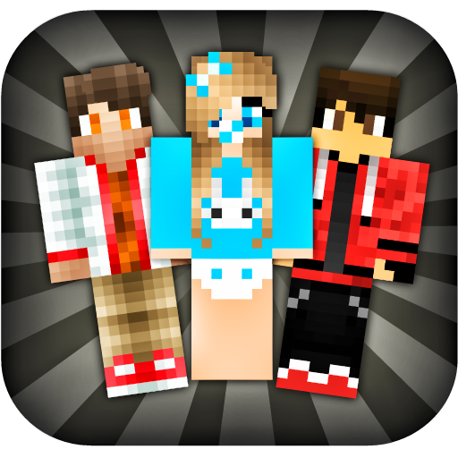 Skins for Minecraft PE - Apps on Google Play