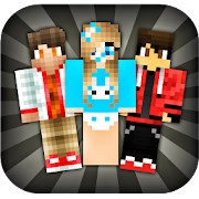 Skins For Minecraft PE Apps On Google Play - Skins erstellen minecraft pe