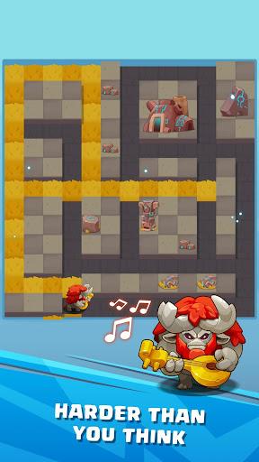 Maze Splat - Best Roller Splat Game 1.1.3 screenshots 2