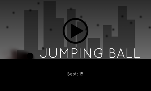 Jumping Ball: Dark World