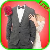 wedding photo suit editor