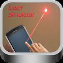 Simulator Laser Pointer icon