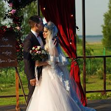 Wedding photographer Natali Mur (NATALI-MUR). Photo of 03.07.2016