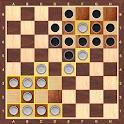 Ugolki - Checkers - Dama icon