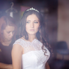 Wedding photographer Aleksey Esin (Mocaw). Photo of 25.11.2013