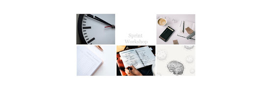empathic business: Sprint  & GSD (get sh** done) Juli