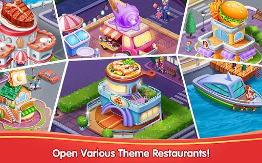 My Cooking - Craze Chef's Restaurant Cooking Games apkdebit screenshots 12