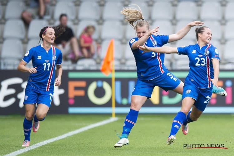 """Keepster IJsland is zwanger en komt met duidelijke boodschap na lijdensweg: """"Hopelijk debat openen"""""""