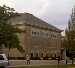 Photo: Seymour IN -Carnegie Library