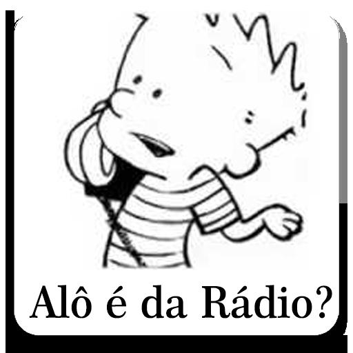 Alô é da Radio