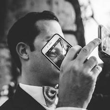 Wedding photographer Simone Miglietta (simonemiglietta). Photo of 02.07.2018