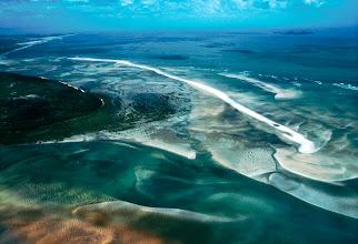 Foto: Australien (Australia), Great Barrier Reef, Keppel Bay, 1982  © Eckhard Supp