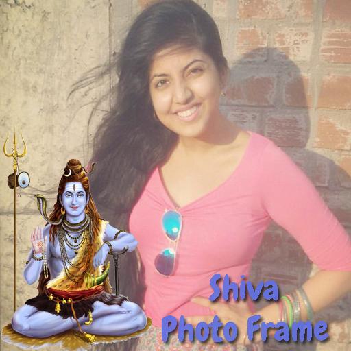 Shiva Photo Frames 2017