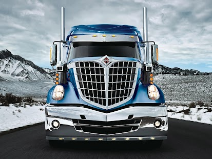 Heavy-Trucks-3D 2
