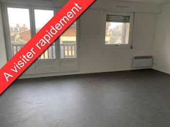 Studio 32,39 m2