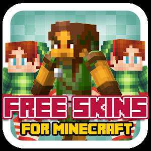 Pieles libres para Minecraft Gratis
