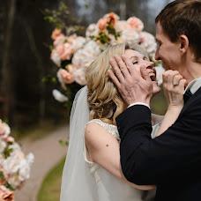 Bryllupsfotograf Olga Timofeeva (OlgaTimofeeva). Foto fra 12.05.2017