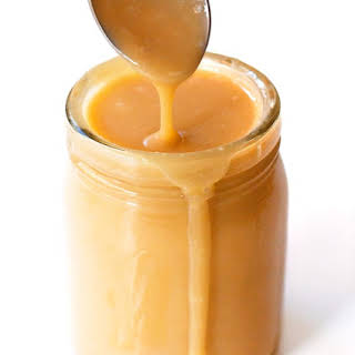 How To Turn Coconut Milk Into Caramel.
