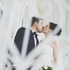 Wedding photographer Natalya Milli (millienaty). Photo of 23.07.2014