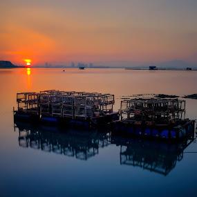 by Adi Affendi - Landscapes Sunsets & Sunrises