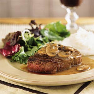 Filet Mignon With Marsala Wine Sauce Recipes
