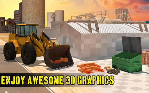 Loader 3D  screenshots 10