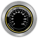 Speed and Altitude Camera icon