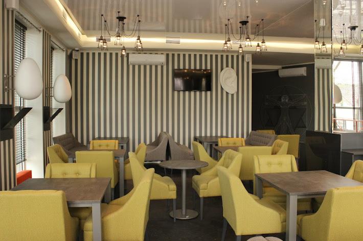 Фото №2 зала Кафе «Уксус»
