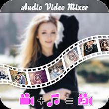Audio Video Mixer APK poster