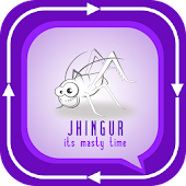 Jhingur private  anonymous chat messenger feedback