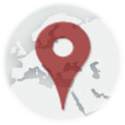 GPS Location - Share address‏
