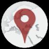 GPS Emplacement Coordonnées