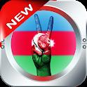Azerbaijan Music: Azerbaijan Radio Online, Free icon