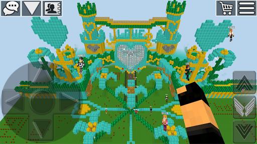 WorldCraft : 3D Build & Craft 3.0 screenshots 15