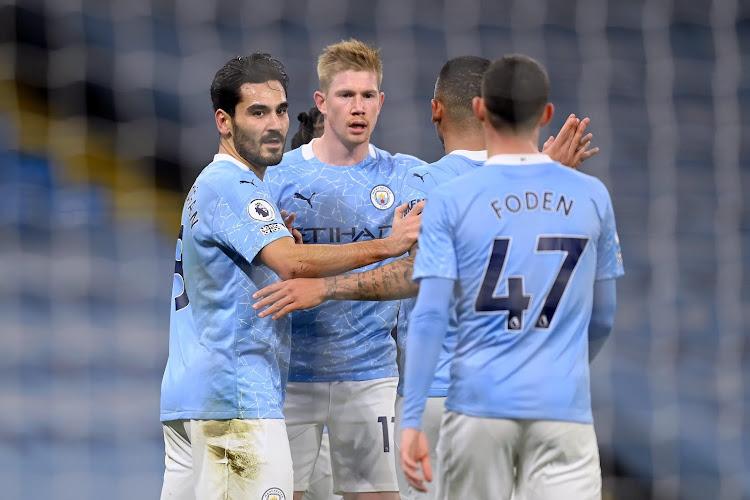 🎥 Manchester City et Kevin De Bruyne prolongent leur incroyable série!
