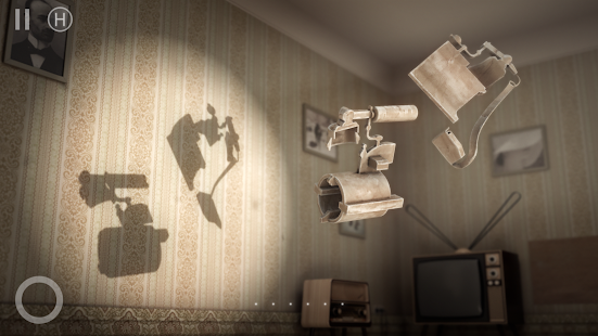 Shadowmatic Screenshot