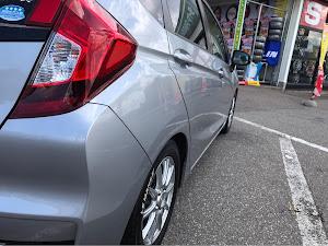 フィット GK3 13G Honda Sensingのカスタム事例画像 SAWARAさんの2019年04月09日10:08の投稿
