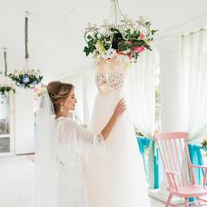 Wedding photographer Dmitriy Duda (dmitriyduda). Photo of 25.03.2018