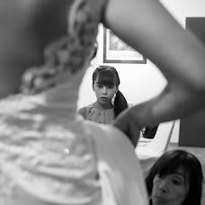 Fotógrafo de bodas Daniel de la Vega (DanieldelaVe). Foto del 04.06.2016