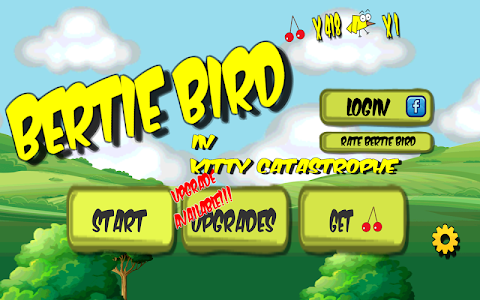 Bertie Bird - Paid screenshot 1