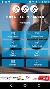 Loop Tegen Kanker Warmond - náhled