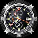 Analog Clock Wallpaper/Widget icon