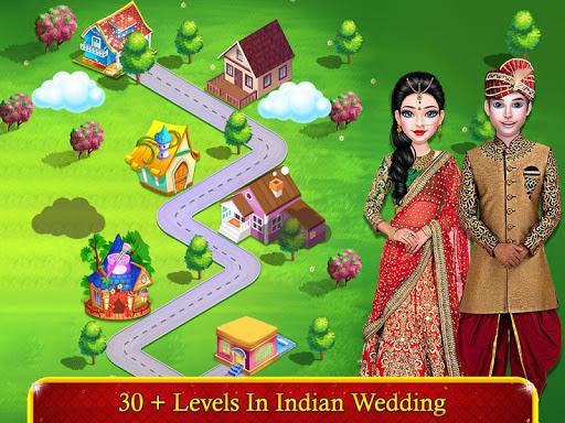 Royal Indian Wedding Ceremony and Makeover Salon screenshot 11
