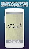 Focus.N.Filters -Fingertip Art - screenshot thumbnail 05