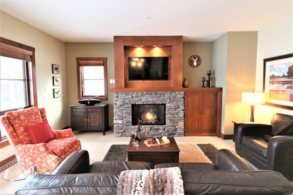 Cottage for rent in Tremblant #7
